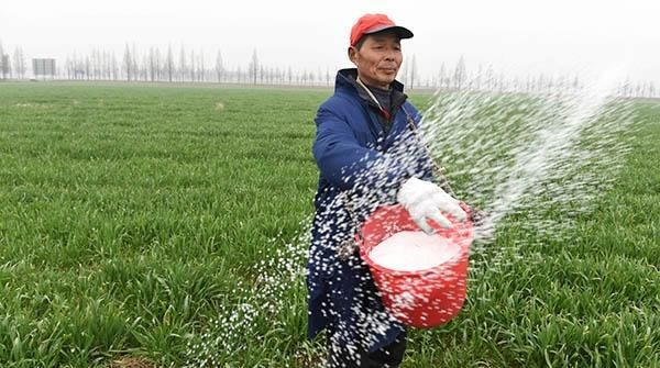 """农村里这样销售化肥的人,农民要注意了,或是农村的""""新骗局""""!"""