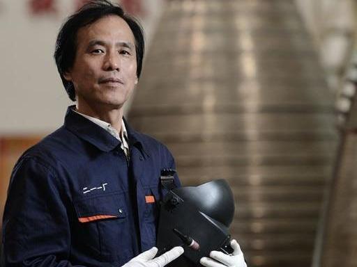 中国焊接第一人 被美宇航局2次聘为特派专家 诺奖获得者请他帮忙