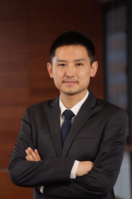 国际航运及物流管理理学硕士课程总监杨冬博士