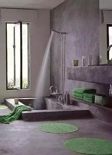 看了这样的水泥毛坯房,花钱装修简直太多余了!