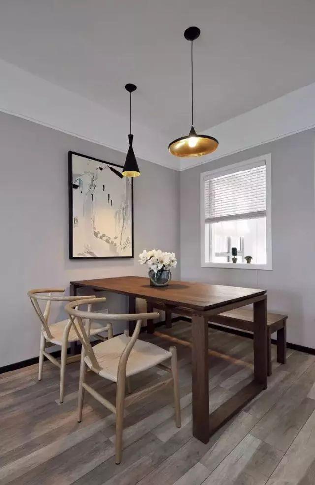 让用餐变得更有仪式感,餐厅的餐桌椅一定要选好