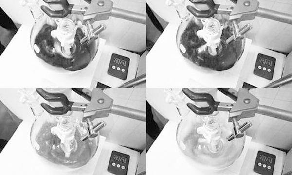 钼基催化剂新型制氨工艺颠覆传统哈布二氏法