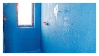 卫生间漏水怎么办?试试很多家庭指定用的雨虹防水材料吧