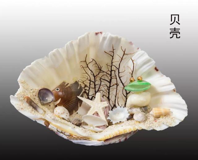 水族造景石材详解(二)