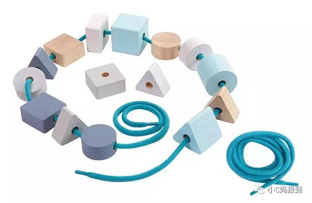 在专业早教培训班,为什么几乎看不到声光电玩具?!