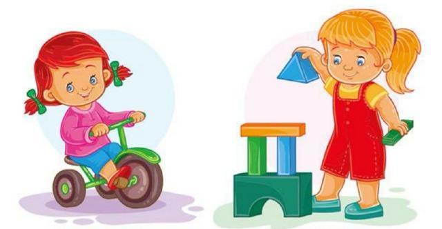 这三大类玩具,有助于宝宝智力开发培养,早看早知道