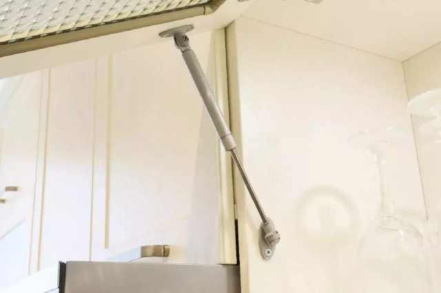 橱柜这样选,耐用性+实用性=物超所值!