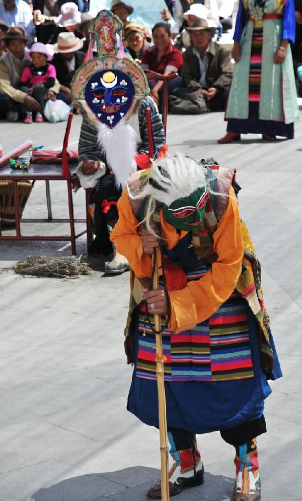 """打着西藏""""标签""""的特产,哪些值得选购"""