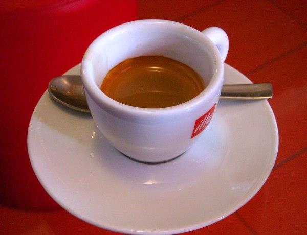 挑剔的意大利人如何在中国喝咖啡?