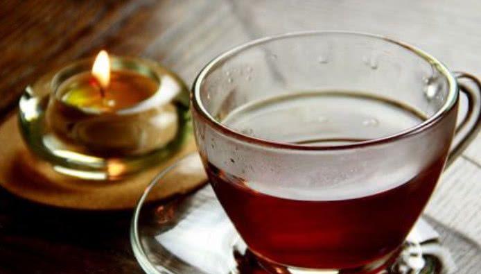 茶也会醉人,你听说过吗?长知识了