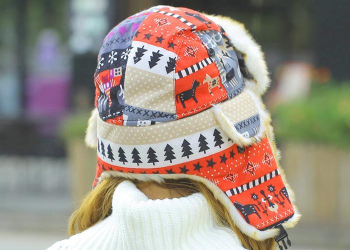 冬天再冷也不要给宝宝戴这几种帽子, 作用不大还坑娃
