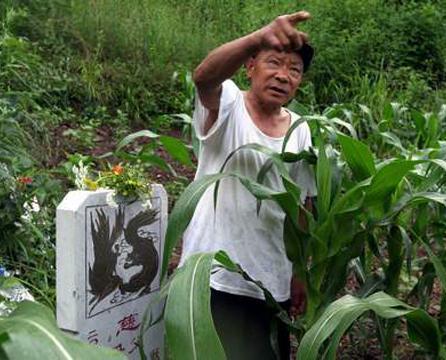 当年八路军借了她7000斤粮食,建国后,她宁愿饿死也不去要