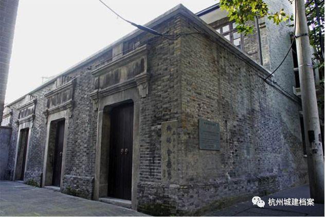 是其后人所建还是出于崇拜?杭州这处风雅的建筑至今是个谜……