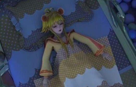 叶罗丽:4位仙子的睡衣,2人都是粉色少女心,而她更像男孩!