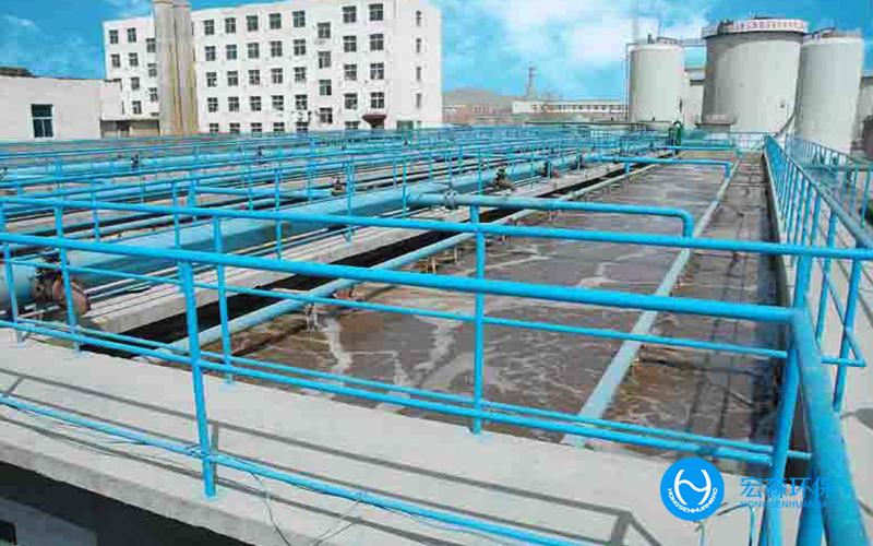 日常生产中我们应怎样维护和保养酸性工业废水处理设备呢?
