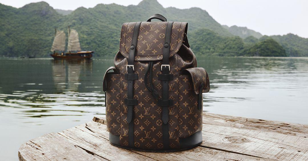 路易威登旅行箱包|点缀美丽旅途