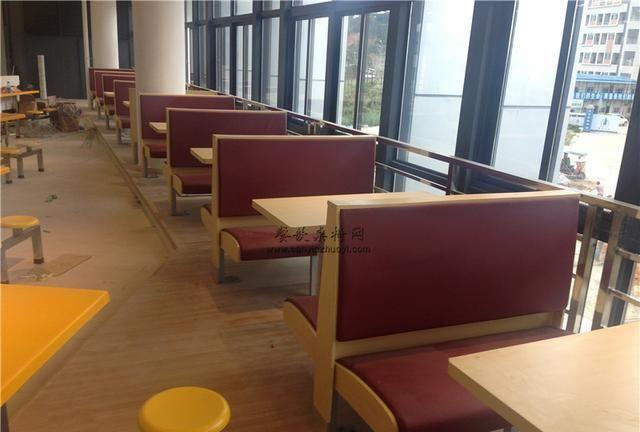 经营餐厅要懂得如何摆放餐桌椅