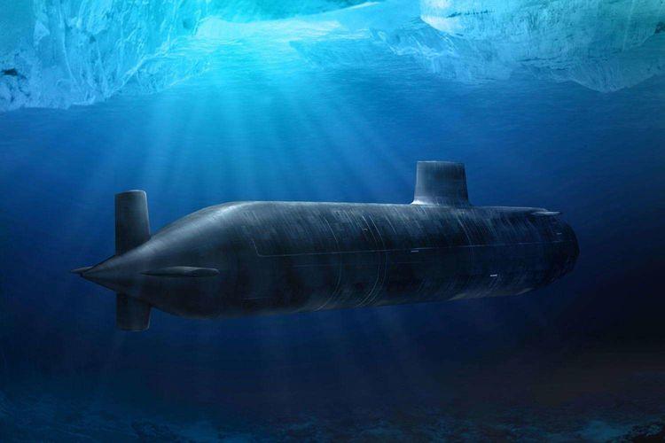 核潜艇或装备新型材料?可下潜1万米,专家:全球无先例