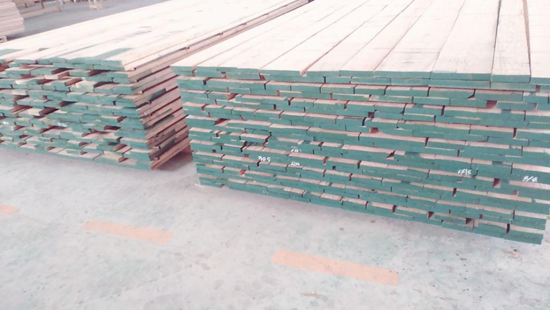 知识 | 实木家具厂是如何备料的?
