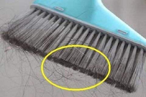 """地板缝里的""""头发""""又脏又黑?借助2种""""风"""",脏地板亮洁如初!"""