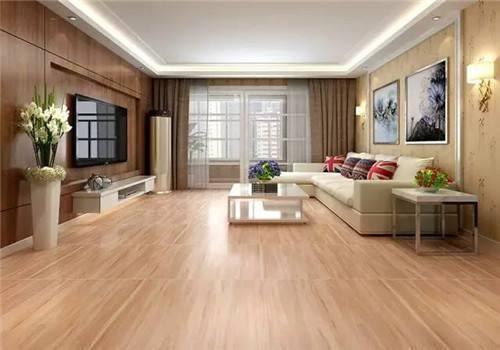 地面别用实木地板,太贵!如今流行用这种新材料,好处太多了