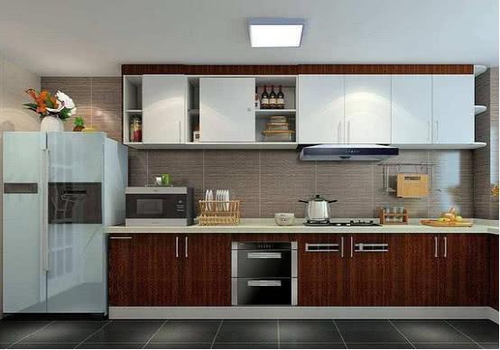 厨房多装这几个小设计,入住就知多实用了,都是装修的经验之谈