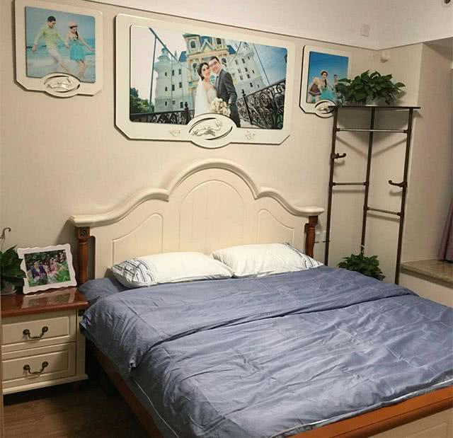 参观朋友新房,天花不吊顶,厕所双开门,这设计简直笑哭我!