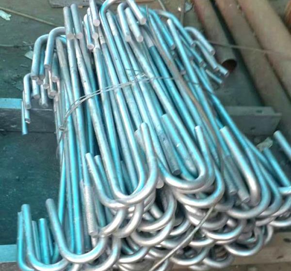 钢结构工程施工实操要点:预埋螺栓
