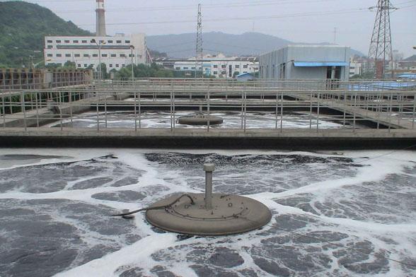 印染废水COD去除可以采用什么方法?
