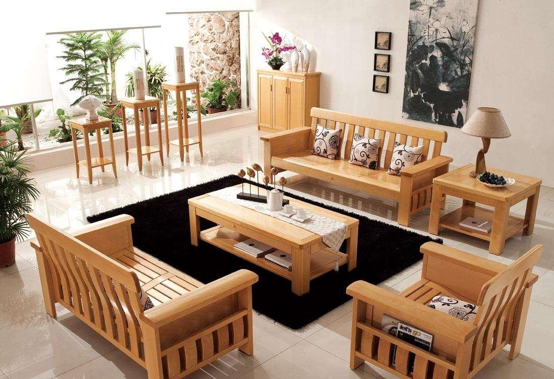 选购实木家具就不用担心甲醛了吗?这几个甲醛误区需要注意!