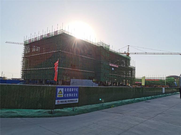 研发在北京转化在乐陵 凯瑞英医药中间体领跑绿色化工