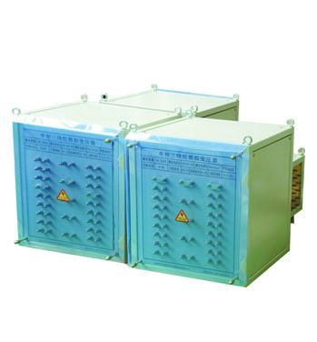 电力变压器绕组变形检测技术(1)