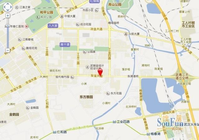 青山超高人气小区洪福美邻 VS 冶金106街坊?