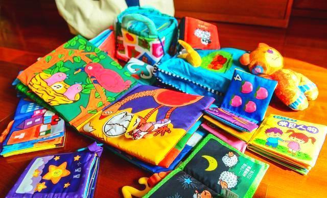 0~3岁宝宝玩具不贪多,这些经典小玩具同样玩出聪明宝宝!