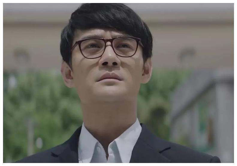 《大江大河》剧组太走心,宋运辉所戴三副眼镜,背后各蕴含深意!