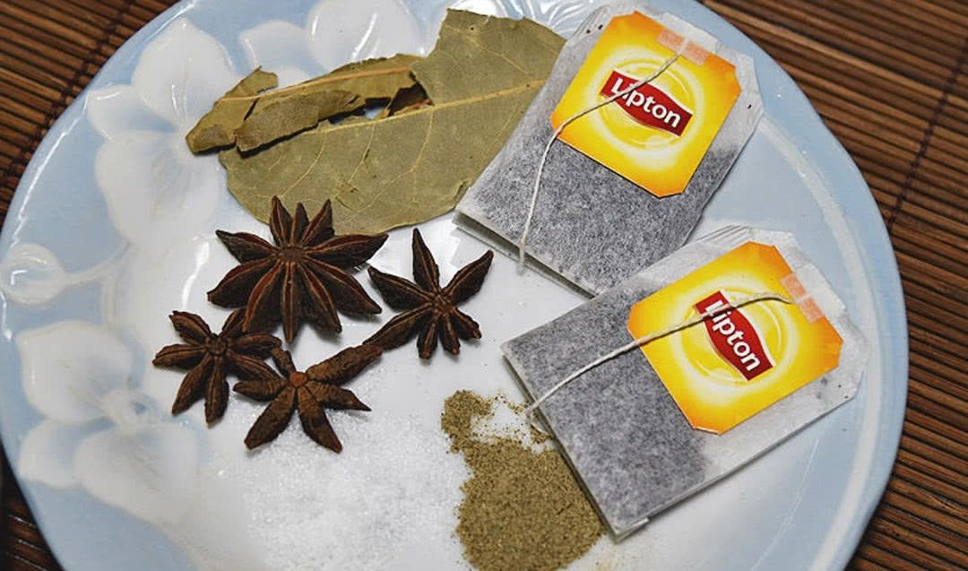 原来这才是茶叶蛋正确做法,茶香浓郁,那叫一个香,一口气吃5个