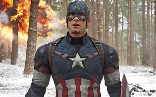 漫威:论钢铁侠与美国队长谁才是真正的领头羊?答案自在人心