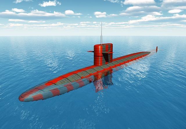 潜艇钢材抗压力强,又有哪些国家能制造呢?今天算长见识了