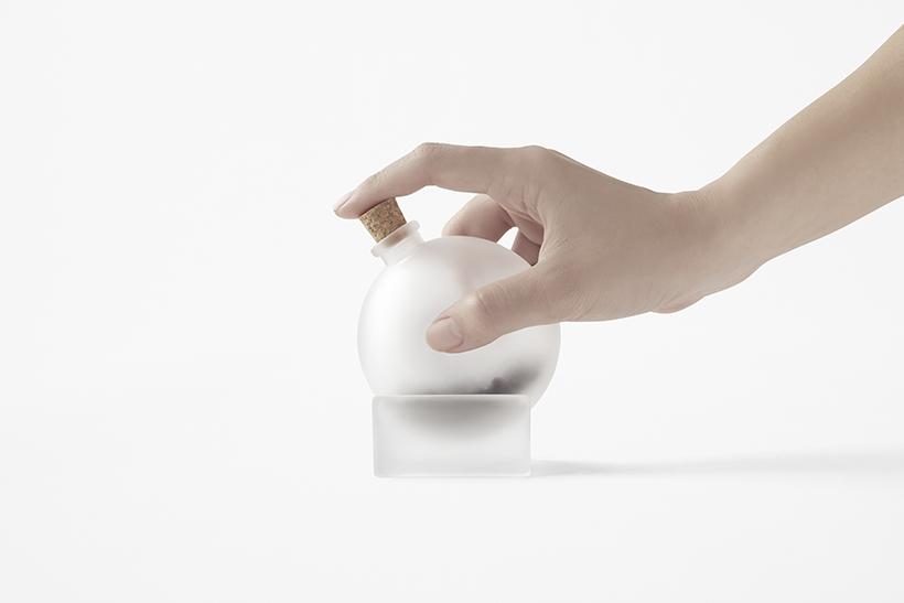 nendo 设计了一套胡椒磨器具,结果一点都不省力