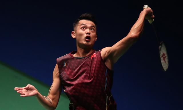 世界前10缺席泰国大师赛,林丹成头号种子 有望夺冠迎开年红!