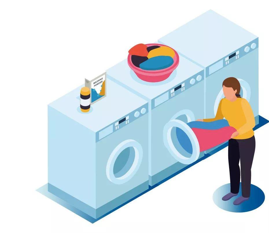 洗衣机用完要不要拔掉电源?原来一直都用错了!