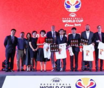 FIBA秘书长:2019篮球世界杯特许产品计划有利提升赛事体验