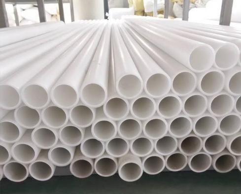 金峰塑料PP管材具有哪些性能