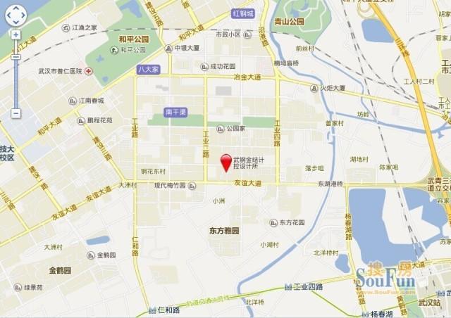 青山冶金街27街坊 VS 冶金苑109小区,哪个更宜居?