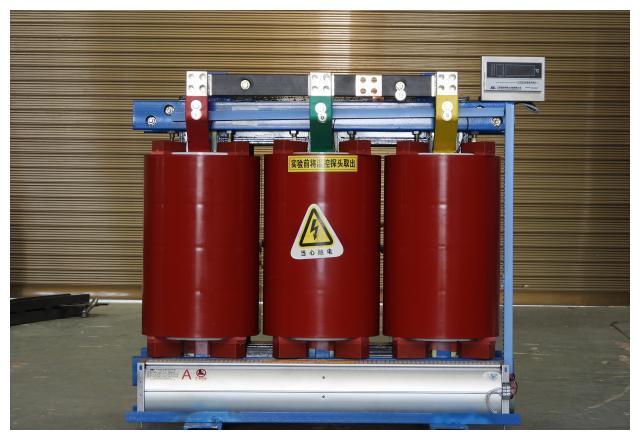 干式变压器温度上升与空载电流的关系
