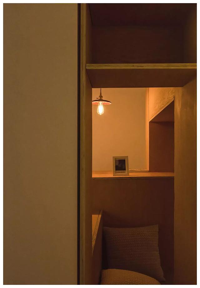 """40㎡的""""盒子"""",竟有一室一厅一厨一卫,一个也不能少"""
