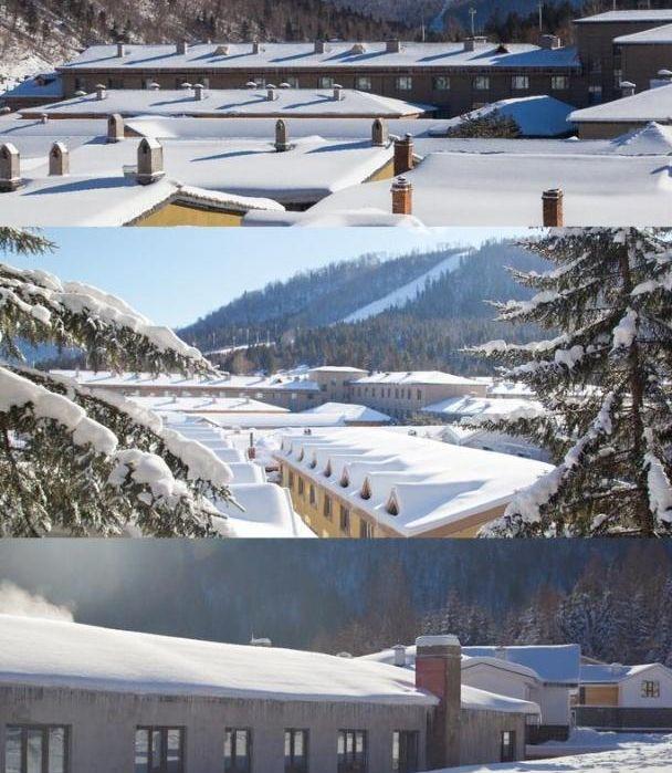 从哈尔滨到雪乡,咖啡、小酒馆和山间的雪,不打卡不从众的旅行!