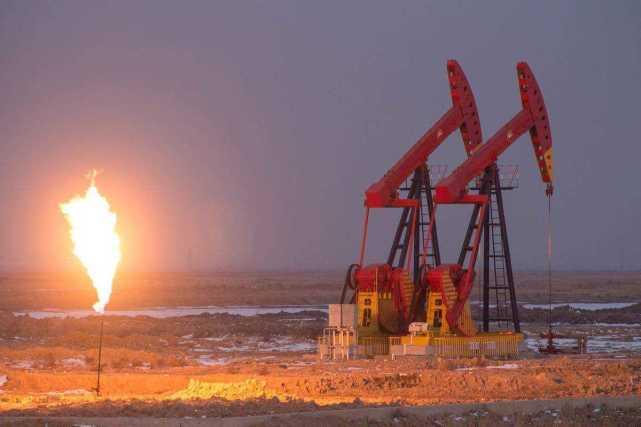 石油为什么稀缺?科学家:10吨霸王龙只能生成600公斤石油