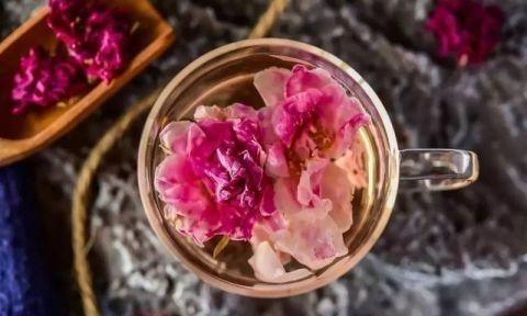 喝玫瑰花茶有3大禁忌 却有很多人不清楚