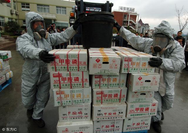 警惕:19年又一款高毒农药被禁用!不要再卖了!
